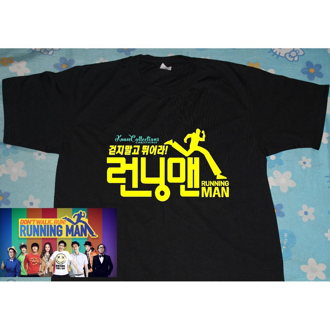 Running Man Korean Variety Show Collection K Wave On Carousell