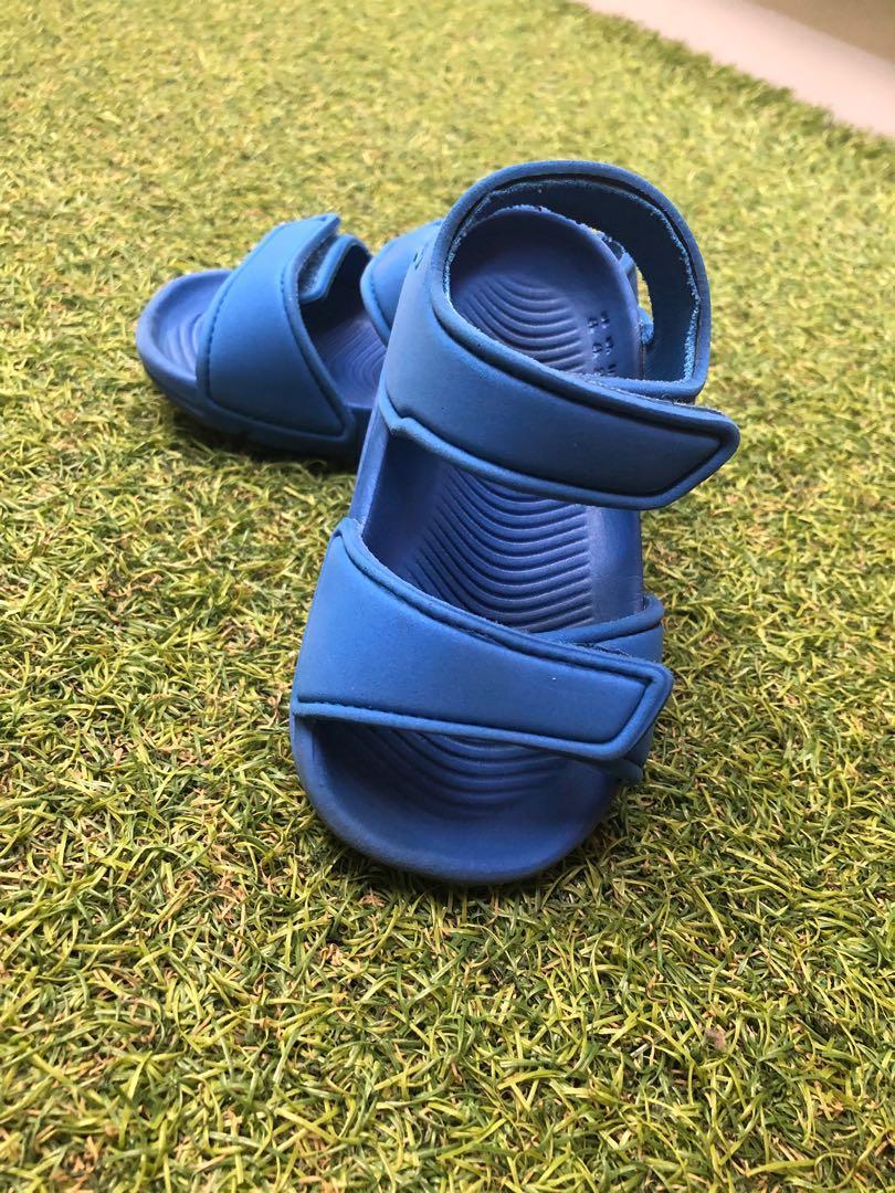 Sandal Adidas Altaswim Blue