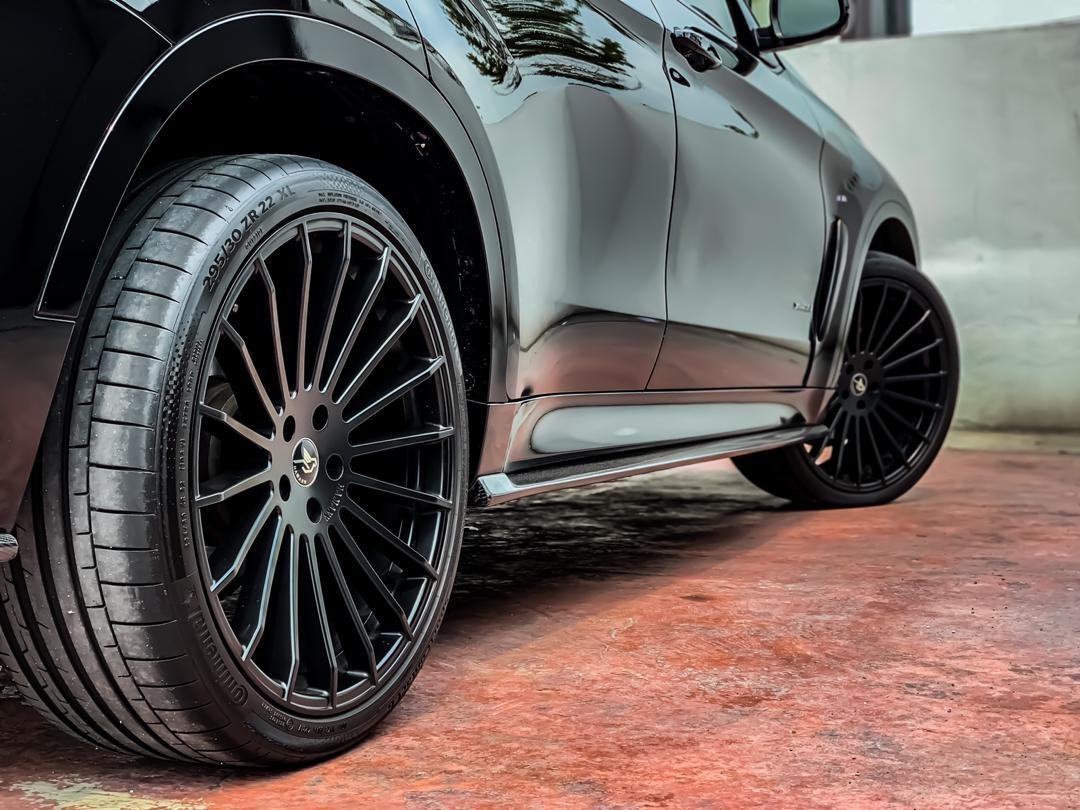 SEWA BELI>>BMW X6 3.0 M-SPORT BAVARIAN LOCAL SPEC 2015