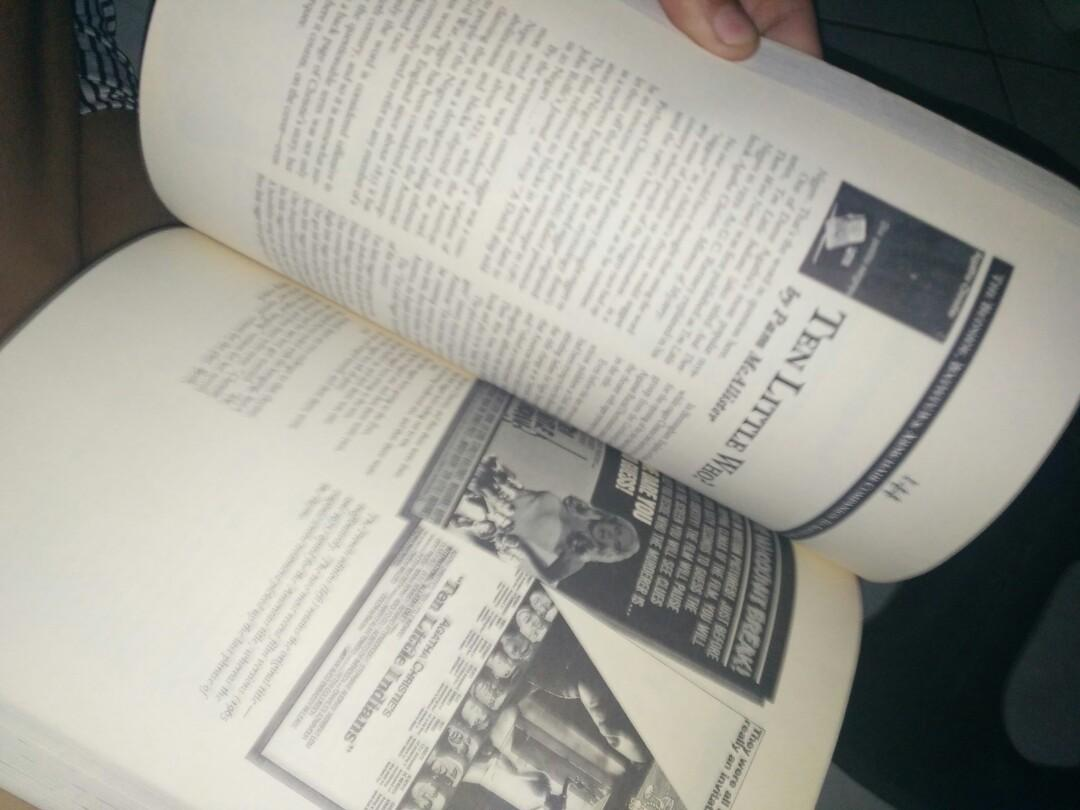 The New Bedside, Bathtub, & Armchair Companion to Agatha Christie by Riley McAllister