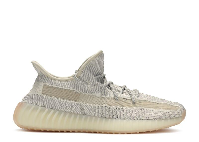 huge selection of 8eb8d f5688 Under Retail: Yeezy Boost 350 V2 Lundmark, Men's Fashion ...