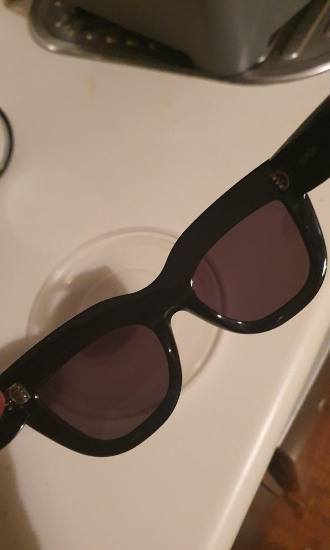 Valley eyewear marmont sunglasses