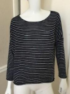 Zara Knit Stripes