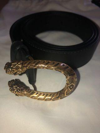 GUCCI Dionysus belt size 80