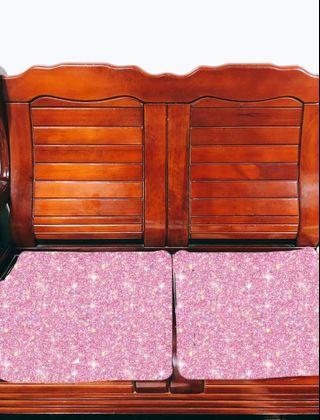 原木沙發座椅