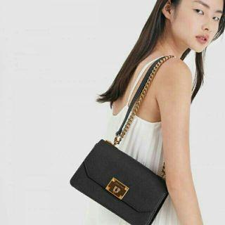 Charles and keith front flap ORIGINAL