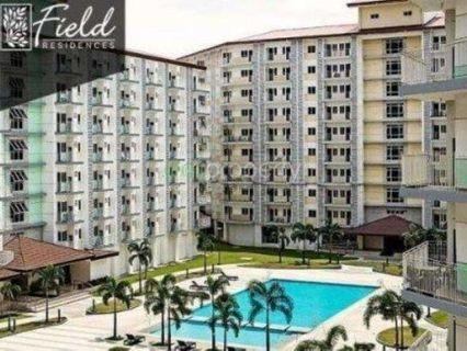 5% SPOT DP TO MOVE IN FIELD RESIDENCES 1 Bedroom RFO Condo For Sale by