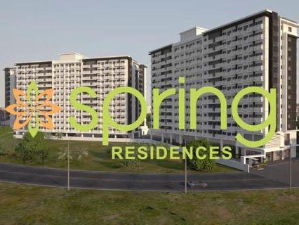 50k Discount Affordable Spring Residences 2 Bedroom Ready for Occupanc