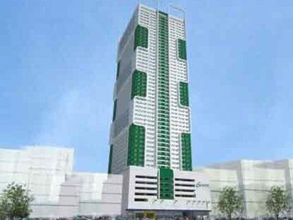 Green Residences 5% DP to MOVE IN RFO 1 Bedroom Deluxe Condo for Sale