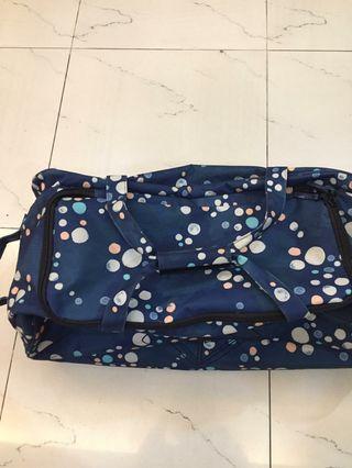 Roxy Trolly Bag
