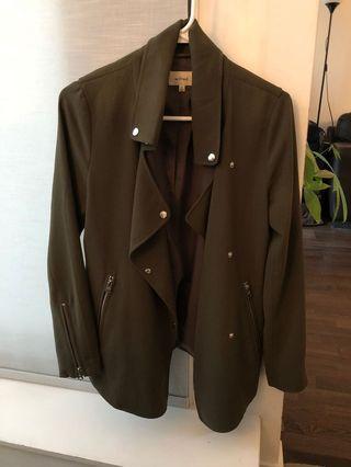 Aritzia Jacket XS