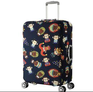 [Available] Monkey Luggage Protector