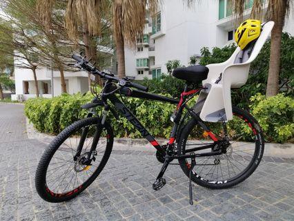 Mountain Bike STERN