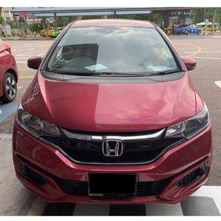 🚗 Brand New Honda Fit Hybrid 1.5A 🚗