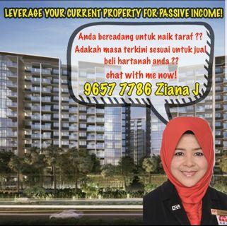 554 Bedok North Street 3 Kaki Bukit Green