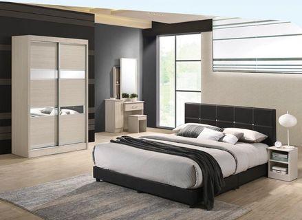 Budget Bedroom Set