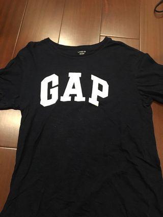 Gap經典短袖