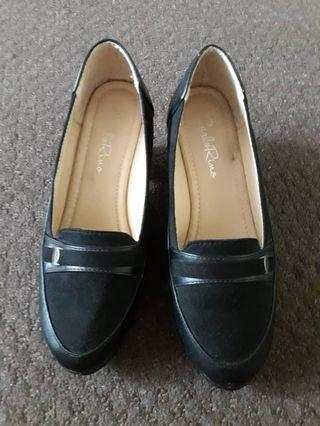 Carlo Rino Women shoes - Black color