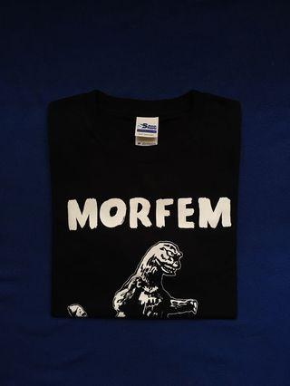 Morfem 'Morfzilla'