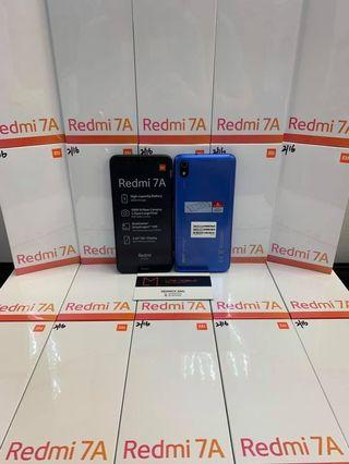 Redmi 7A Newly Launch !