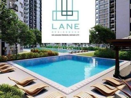 14K MONTHLY Lane Residences Preselling Flexible Payment Terms Condo fo