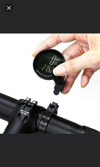 Cateye Speedometer