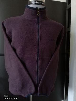 Timberland fleece