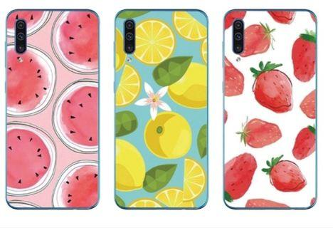 Colourful Fruits Phone Case