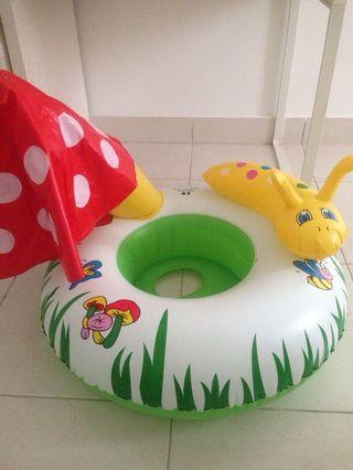 Mothercare Baby Swimming Float