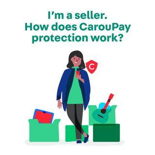 CarouPay Protection for Sellers