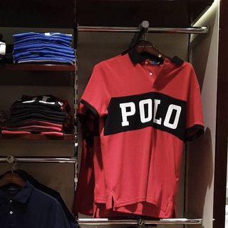 Polo全新正品上衣