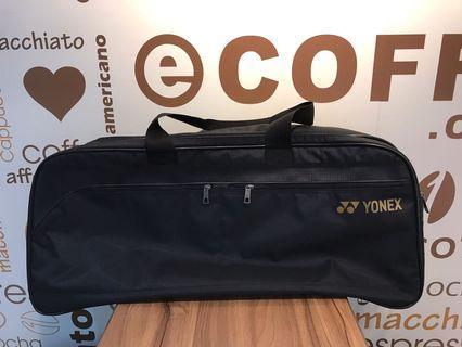 🚚 ~ 佑在象弄~【JP限量款】 YONEX BAG1611W 羽毛球袋 鋼琴袋(限時優惠)