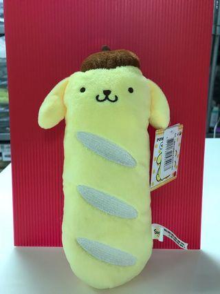 🚚 佑在象弄~布丁狗麵包玩偶