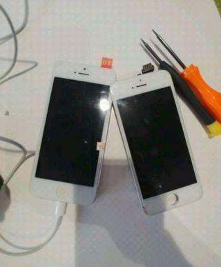 Jual LCD Iphone 4, 5, 6 dan 6 plus