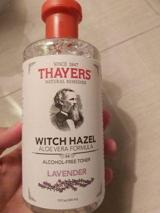 THAYERS LAVENDER