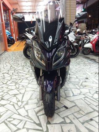 KYMCO G-Dink ABS