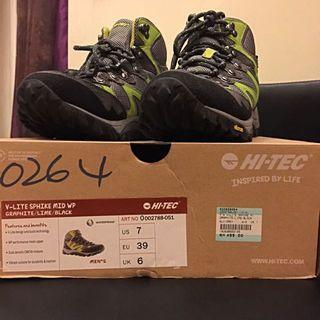 Hi- Tec footwear Original