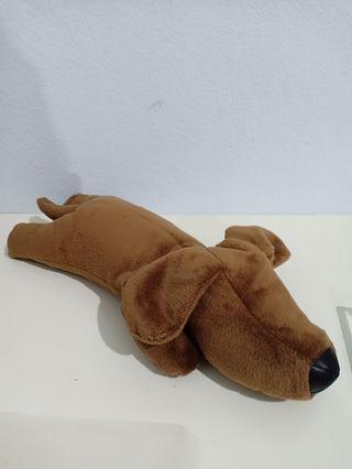 T Dog Mouse Cushion