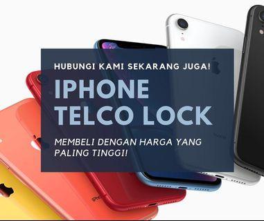 Kami Membeli IPhone Telco Set
