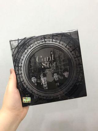 CNblue Can't Stop Album