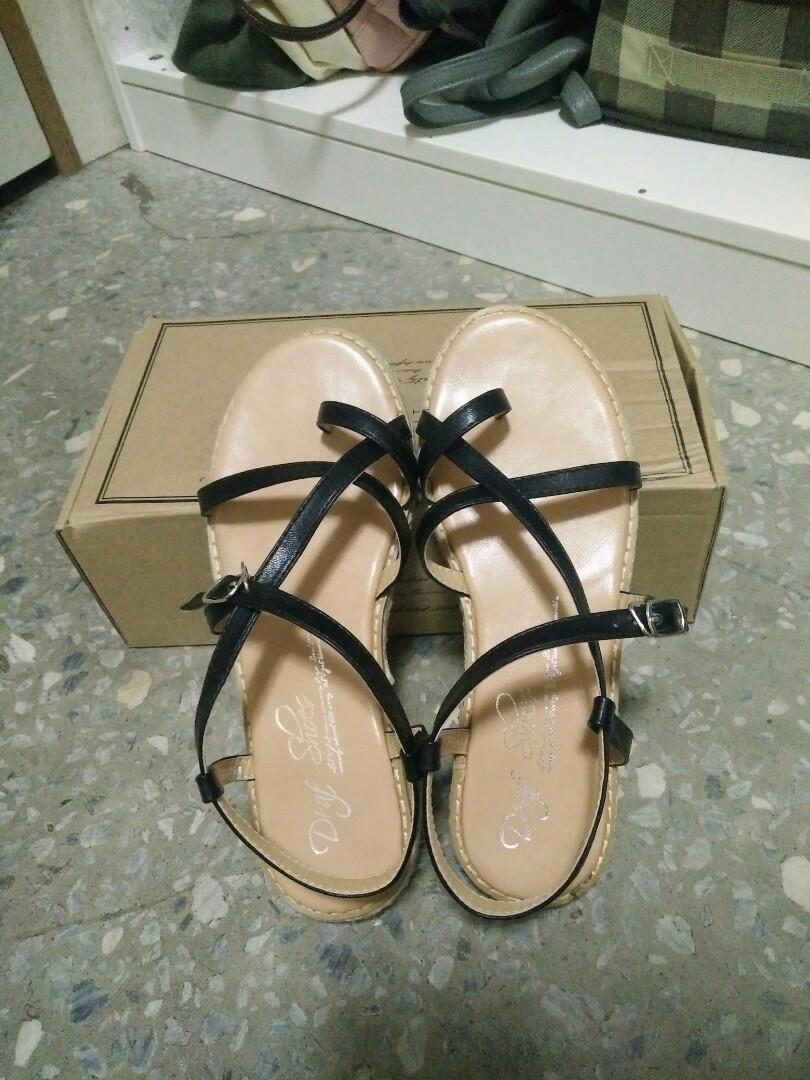 降價~涼鞋