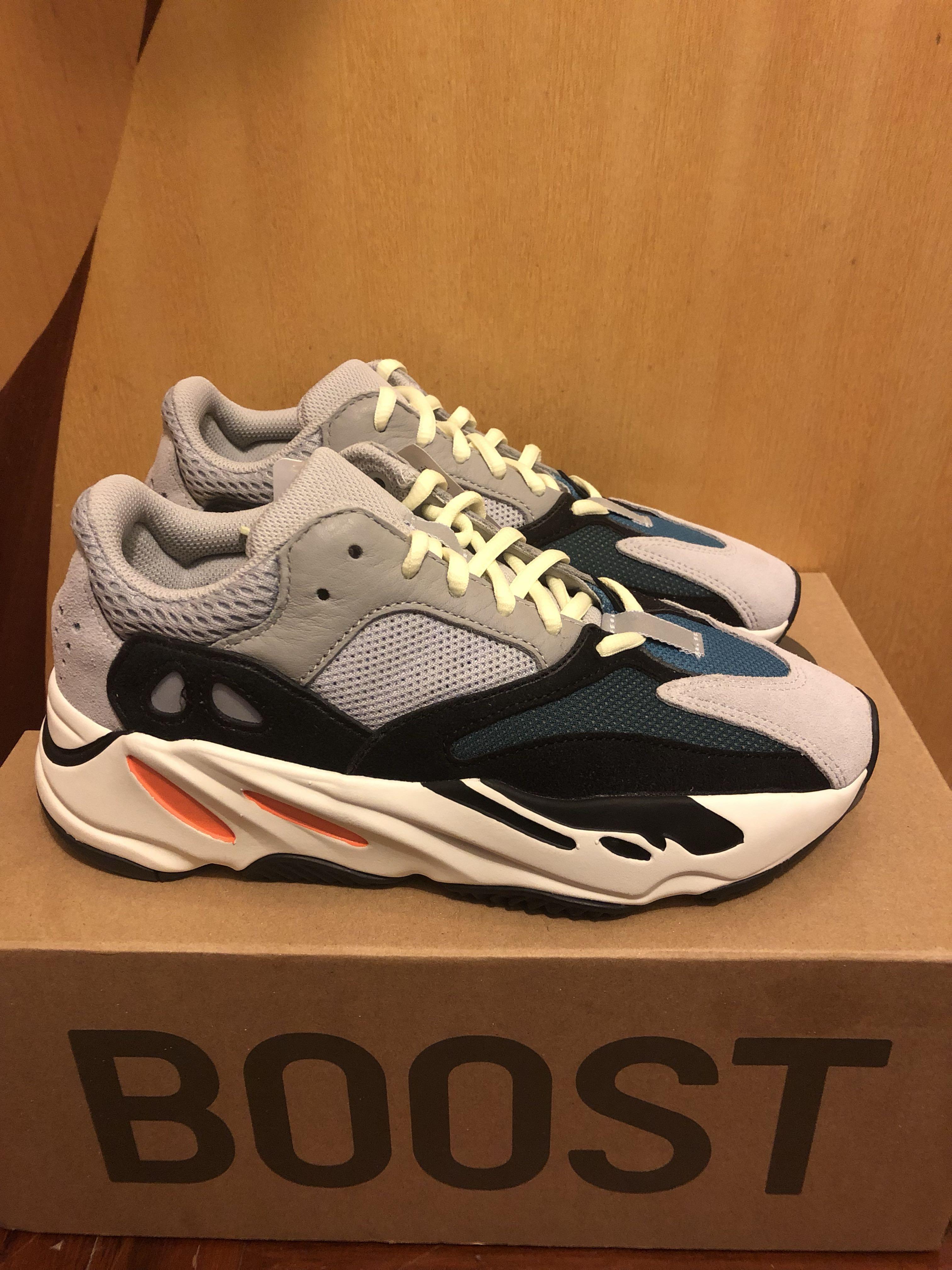 Uk 5 adidas Yeezy 700 OG