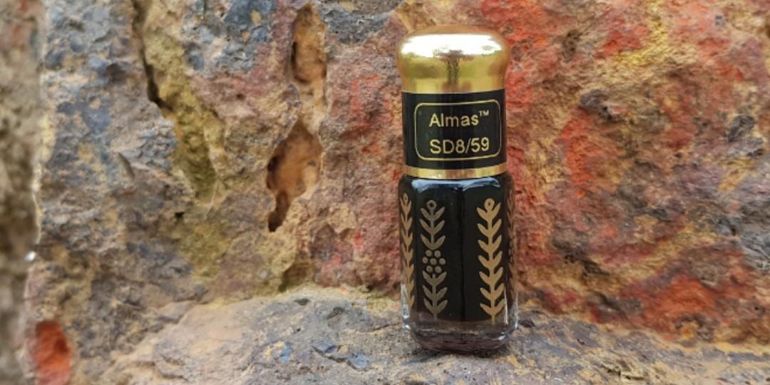 Aged Trat Oud/Agarwood Oil