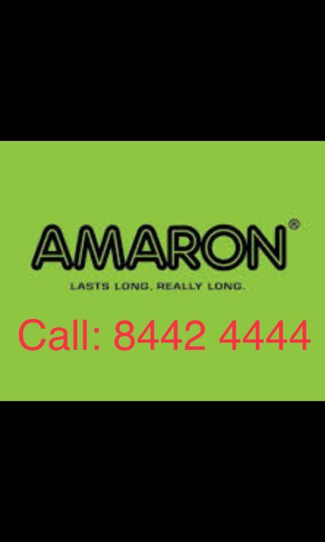 Amaron Battery (24/7 services)