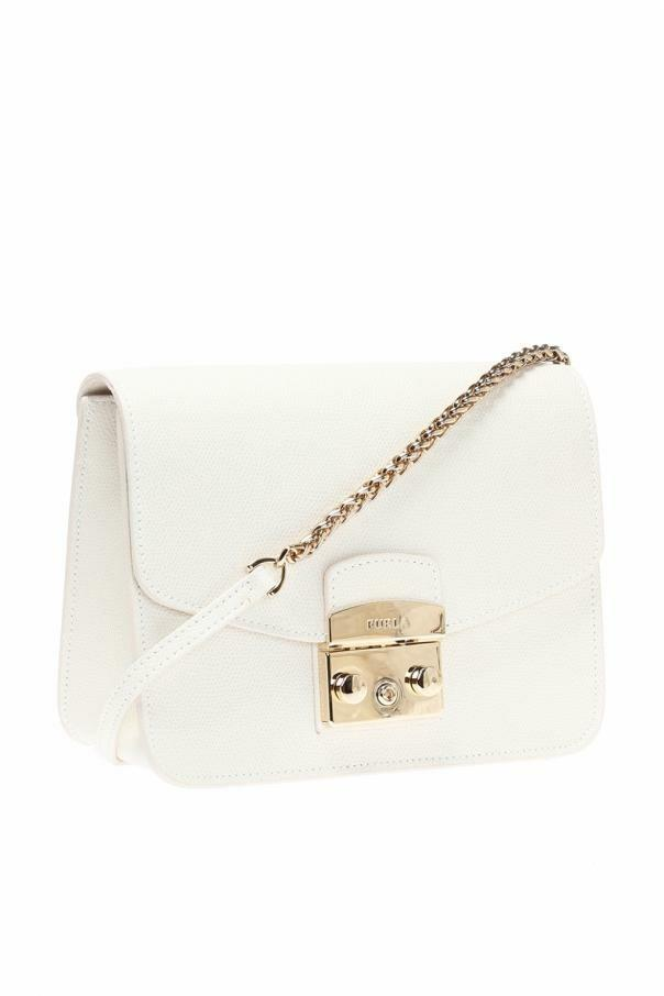*BNWT* Furla Metropolis Shoulder Bag