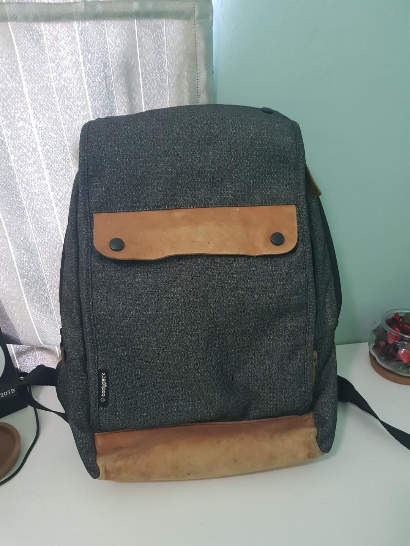 Bodypack Daypack