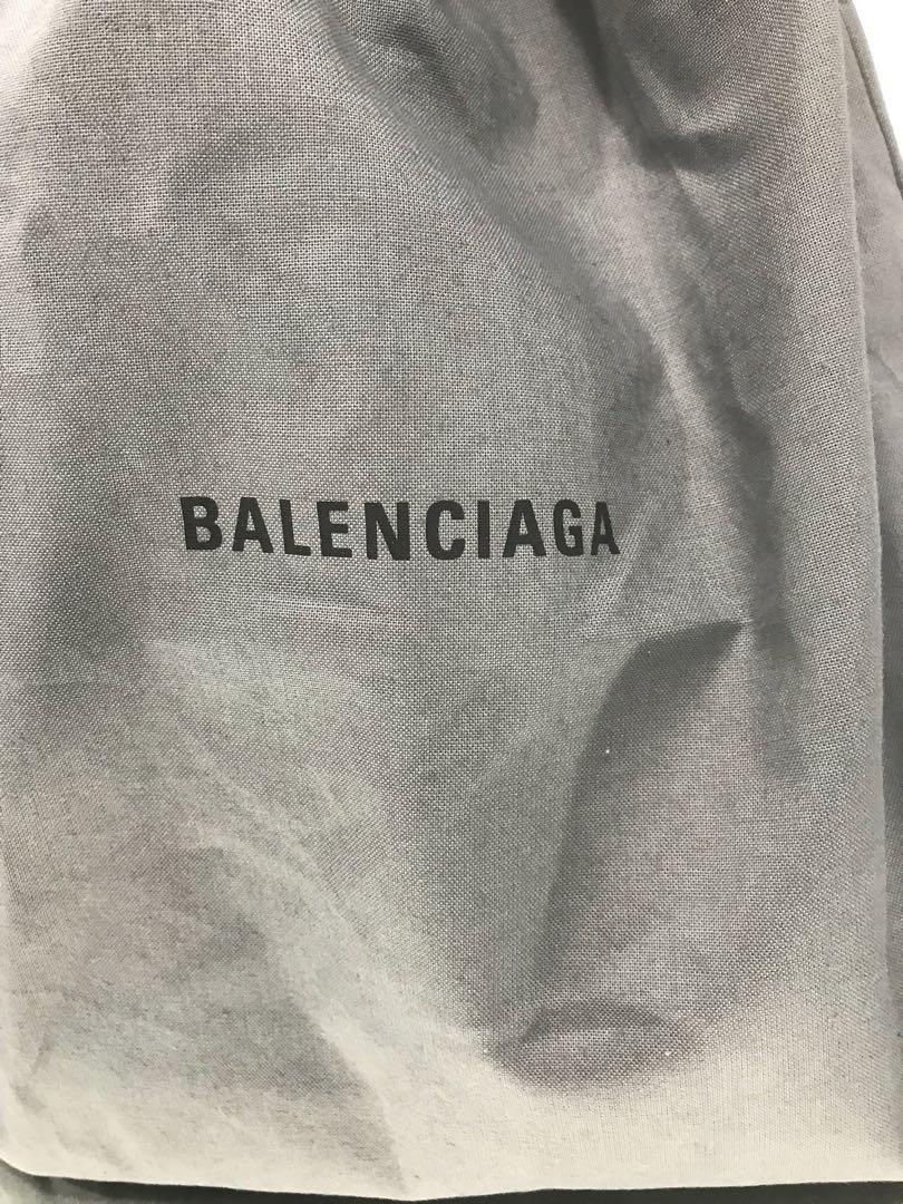 BRAND NEW WITH TAGS BALANECIAGA YELLOW VILLE TOP HANDLE XXS
