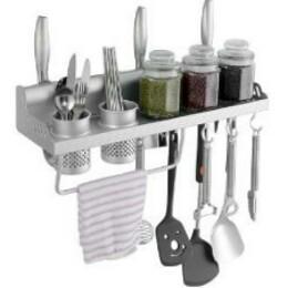 Kitchen shelves / rack