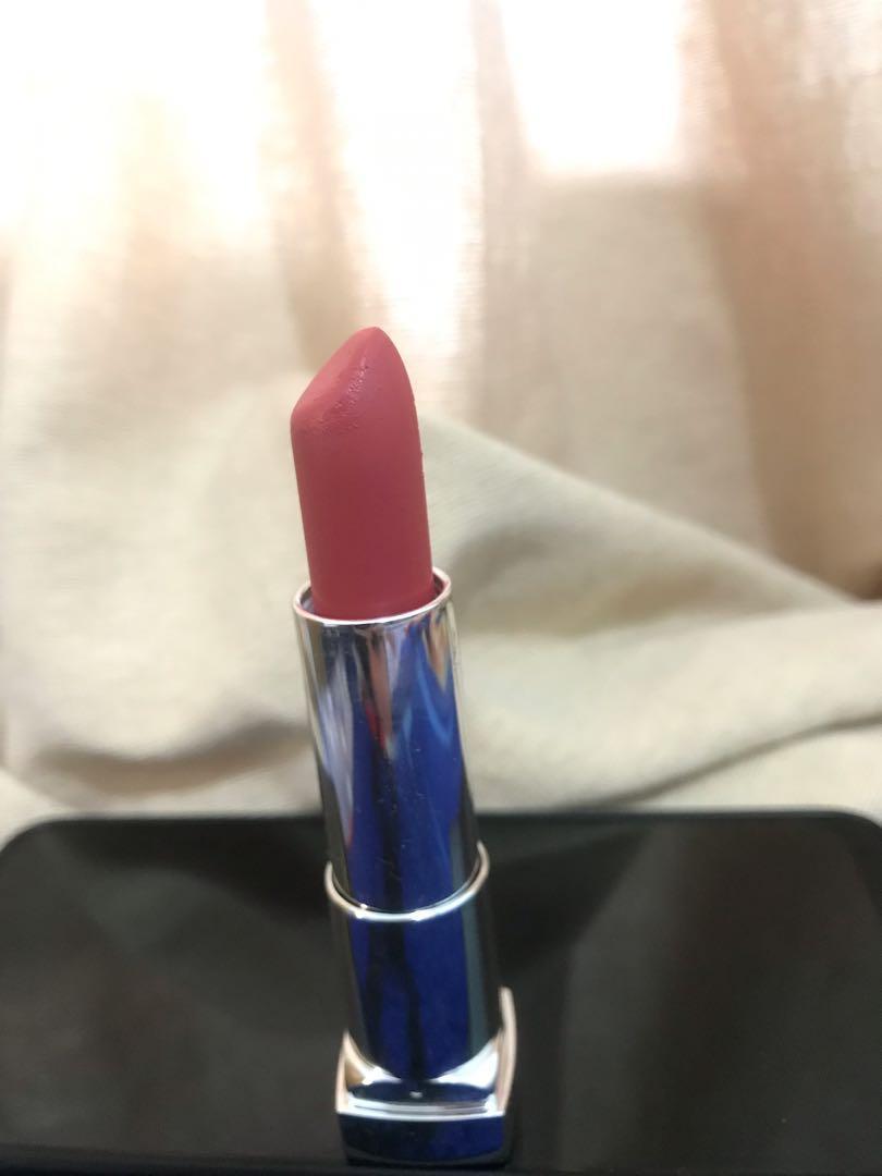Maybeline  color sensational Fearless Plum