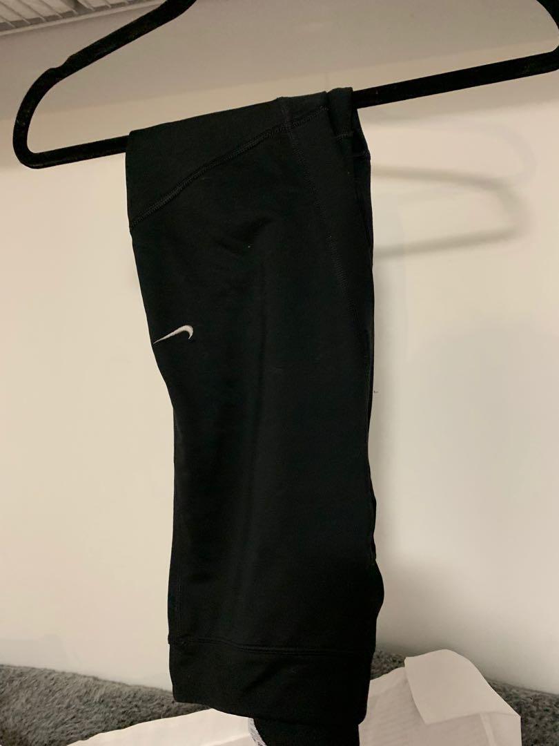 Nike Dri-Fit Leggings Medium